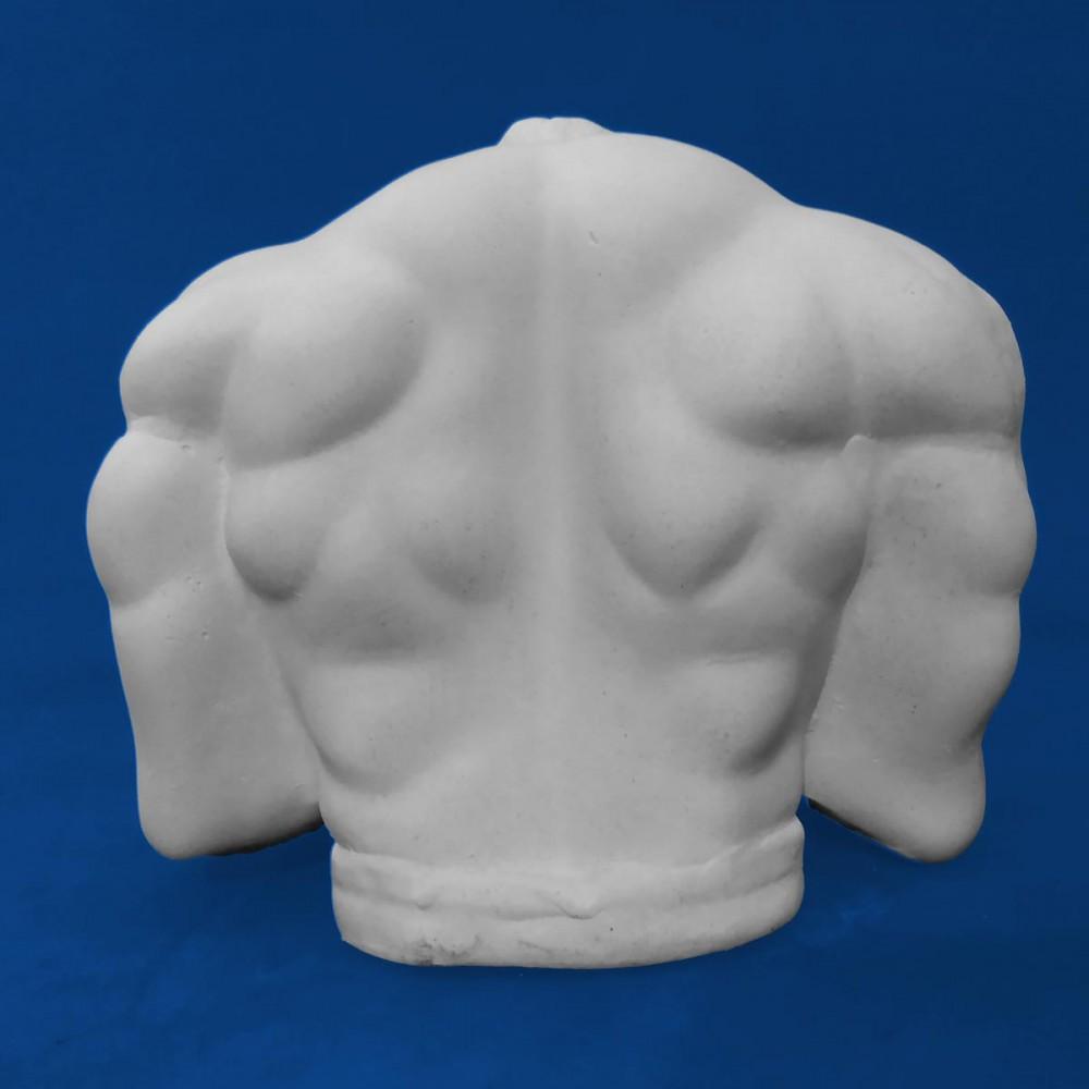 23cm Escultura Buda Bordado Posição de Lótus